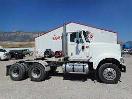 2004 International Paystar 5900 Day Cab Truck For Sale - Farr West ...