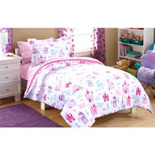Toddler Bed Sets Walmart by Disney Finding Dory 4 Piece Toddler Bedding Set Walmart Com Lively