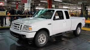 100 Ford Ranger Trucks The Last Original Has Been Exterminated Fox News