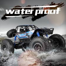 100 Monster Truck Remote Control MZ RC Cars All Terrain High Speed Vehicle 24Ghz 4WD Eletric RC Toys Off Road