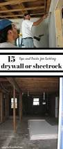 Hanging Drywall On Ceiling Joists by 91 Best Fiber Cement Panels Images On Pinterest Cement Fiber