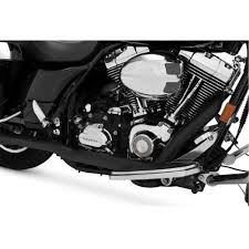 buy vance and hines dresser duals header pipe for harley davidson