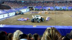 Monster Jam At Camping World Stadium In Orlando Florida - YouTube 1974 Dodge 950 Vintage Truck Walkaround 2018 Truckworld Toronto Rejected Trucks At Gibson World White Sippertruck For Sale Orlando Florida Price 17600 Year Its Going To Be A Bumpy Ride The Knight Bus Complete With Monster Jam Over Bored Official 101one Wjrr Tug Of War Trucks Gone Wild Cowboys Youtube 14 Photos Auto Repair 3455 S Dr Used Sanford Lake Mary Jacksonville Tampa And Fire Department Skins Volvo Truck Euro Car Dealer In Kissimmee