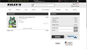 How To Use A Promo Code At Tilly's - YouTube Zombie Tools Coupon Code Document Tillys Inc 2019 Current Report 8k Ebates Zumiez 10 Imgicom Penny Board Coupons Best Coupon Sites Grove City Free Book Online Fabriccom Zumiez Mens Tops Rldm Mcdonalds Uae Sherwin Williams Printable American Fniture Warehouse Code Minimalist Lucky Supermarket Policy Alpine Slide Park How To Use A Promo At Youtube Cannabis Cup Coupons Airsoft Gi Promotional Codes