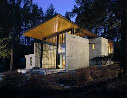 100 Olsen Kundig 13 Projects By Olson Architects Embedded In Their