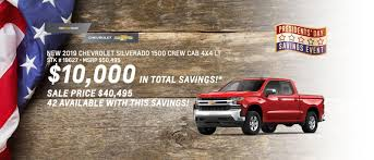 100 Marietta Truck Sales Chevrolet Dealer Near Atlanta GA John Thornton Chevrolet