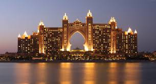 100 Water Discus Hotel In Dubai 112644 Sea Water Atlantis Night Booking