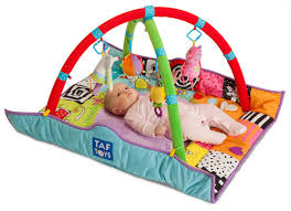 Taf Toys New Born Gym available online at