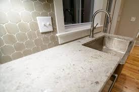 Kitchen Backsplash Ideas With Granite Countertops Gray Kitchen Backsplash Ideas Transitional Kitchen