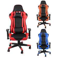 Gaming Chairs : Comfy Pc Chair Furniture Gaming Chair Tall Gaming ... Racing Gaming Chair Black And White Moustache Executive Swivel Leather Highback Computer Pc Office The 14 Best Chairs Of 2019 Gear Patrol Pc 2018 Amazon A Full Review 10 Of Ficmax Ergonomic Style Highback Replica Grant Featherston Contour Lounge Chair Ebarza Mdkstorehome Chair Desk Under 200 Rlgear Most Popular Comfortable