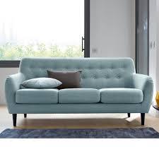 la redoute canapé déco un canapé style suédois ées 50