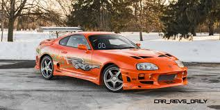 100 Fast And Furious Trucks 1993 Toyota Supra Official Movie Car 18