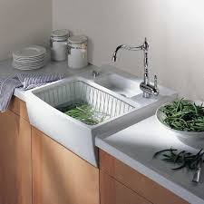 systemceram keramik spüle centra 60 grönland mit cleanplus exzenter u bohrungen
