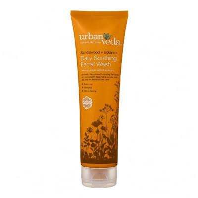 Urban Veda Daily Facial Wash 150 ml Soothing