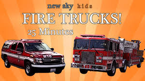 Kids Truck Videos - Learn To Count By Counting Fire Trucks | Cars ... Kids Truck Video Fire Engine 2 My Foxies 3 Pinterest Red Monster Trucks For Children For With Spiderman Cars Cartoon And Fun Long Videos Garbage Youtube Best Of 2014 Gaming Cartoons Promo Carnage Crew Armed Men Kidnap Orphans Alberton Record Bulldozer Parts Challenge Themes Impact Hammer