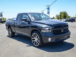 New 2018 Ram 1500 For Sale | Concord CA