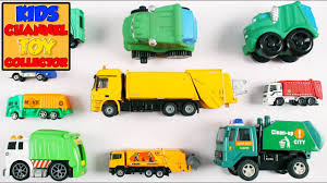 100 Garbage Truck Song S Videos For Children