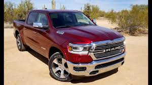 NEW 2019 Ram 1500 Review--WHAT YOU NEED TO KNOW. - YouTube Crenwelge Motor Sales New Chrysler Jeep Dodge Ram Dealership In 2019 Ram 1500 Laramie Longhorn Crew Cab 4x4 57 Box Odessa Tx Allnew Trucks For Sale Near Woodbury Nj Interior Exterior Photos Video Gallery 2018 3500 Crew Cab Waco 18t50111 Allen Samuels 2017 Asheville Nc Most Luxurious Ever Miami Lakes Blog Truck Specials Denver Center 104th The New Has A Massive 12inch Touchscreen Display Rebel Trx To Pack 707 Hp Tr Coming With 520