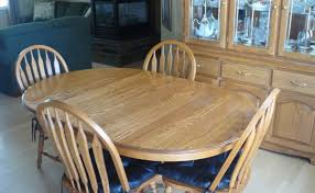 Ethan Allen Mahogany Dining Room Table by Dining Tables Furniture How To Refinish Dining Room Table For