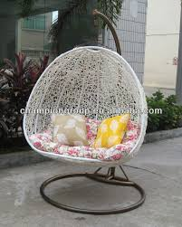 Ar 0166 Round Swing Chair Cheap Hanging Rattan Egg Chairs