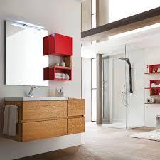 modernes badezimmer programma corona rab arredobagno