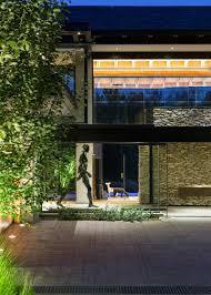 100 Van Der Architects House In Blair Atholl By Nico Meulen