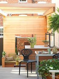 House Deck Plans Ideas by Small Deck Design Ideas