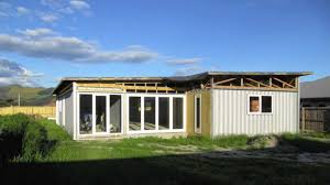 100 Foundation For Shipping Container Home Cargo Videos 10 Films On How To Build Houses