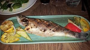 cuisine bar poisson poisson d apès l arrivage picture of wyers bar restaurant