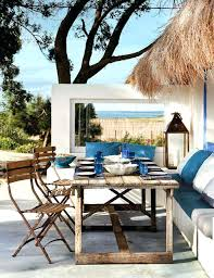 Coastal Outdoor Furniture Balcy Beach Chairs