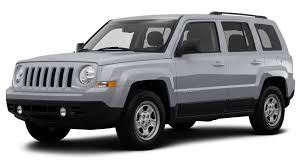 Amazon.com: 2016 Jeep Patriot Reviews, Images, And Specs: Vehicles