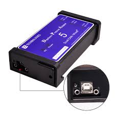 DPA 5 Dearborn Protocol Adapter 5 Commercial Vehicle Diagnostic Tool ... Launch X431 V Heavy Duty Truck Diagnostic Tool Hd Scanner Based On 79900 Launch Hd Adaptor Box Multidiag Key Program With Bluetooth Amazoncom Irscanner T71 For Universal Original Diesel Xtool Ps2 Xtruck Usb Link Software Diagnose Interface Fcar 12v Adapter Work For