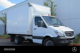 New 2017 Mercedes-Benz Sprinter 3500XD Chassis For Sale In Stockton ... Box Trucks Vs Step Vans Discover The Differences Similarities Liftgate Cassone Truck And Equipment Sales For Sale Caforsalecom Isuzu Straight Stock 2458 2007 Ford E350 Youtube Hollywood Llc American Mobile Retail Association Classifieds What Lince Do You Need To Tow That New Trailer Autotraderca Insurance Torrance Cargo Check Out Various Cars In Avon Rental Fleet Goodyear Motors Inc Used Hino 338 Morgan 24 Ft Box Toronto Ontario