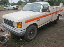1988 Ford F250 Utility Truck | Item D2067 | SOLD! July 8 Gov... Ford Trucks For Sale In Ca Ford F250 Utility Truck Best Image Gallery Free Stock Of Public Surplus Auction 1636175 2002 Super Duty Utility Truck Item L1727 Sold Used 2011 Service Utility Truck Az 2203 2001 F350 Bed 73 Powerstroke Diesel 2006 Da7706 1987 Pickup Rki Service Body Aga Wrap Gator Wraps Hd Video 2008 Xlt 4x4 Flat Bed