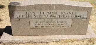 Jess Herman Barnes (1897-1990) - Find A Grave Memorial Martin Powell April 2013 Stanfords Dwight Brings Fiery Attitude To Sweet 16 Matchup Barnes And1 Bucket Nbacom Tumblr_oa9iiwhvuq1usi9s5o3_1280png Tumblr_ocexoitzcg1usi9s5o1_1280png Fantastic Week Principals Blog Harris Alleyoops To The Young Mavs Ceca 2012 Fall Golf Tournament Jami Powell Barnes Inmate Scso13jbn000618 Sumter County Detention