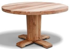 casa padrino luxus massivholz esstisch verschiedene größen farben runder eichenholz küchentisch rustikale esszimmer möbel