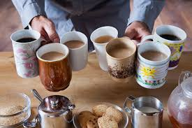 On A Hectic Morning Nothing Beats The Simplicity Of Drip Coffee Machine Depending Your You Could Make Up To 12 Cups At Time