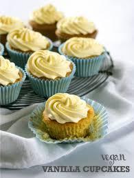 Recipe Easy Vanilla Vegan Cupcakes