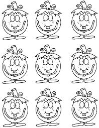Pumpkin Patch Coloring Pages by Pumpkin Sunday Lesson Preschool Kids Fall Lesson Plans
