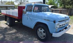1957 Ford F600 Flatbed Truck | Item K6739 | SOLD! May 18 Veh... Ford Fseries Wikiwand Trucks For Sale In El Paso Tx Incredible 1957 Ford F100 Farm Flashback F10039s New Arrivals Of Whole Trucksparts Or Ground Hog The Motorhood 1955 F100 Sale Pickup Styleside Youtube F600 Flatbed Truck Item K6739 Sold May 18 Veh Ranchero Near Cadillac Michigan 49601 Classics 10 Vintage Pickups Under 12000 Drive Why Is Tching Its Future To Trucks