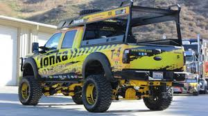 100 Autotrader Trucks Tonka Builds Another Reallife Tonka Truck AutoTRADERca
