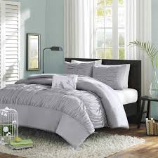 Tahari Home Bedding by Comforter Crest Comforter Teal And Grey Home Sunrise King Pc