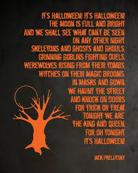 Poems About Halloween For Kindergarten by 47 Best Halloween Limericks Images On Pinterest Postcards Bones