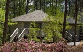 Georgia Cottage Rentals