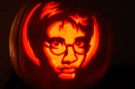 Harry Potter Pumpkin Carving Patterns Printable by It Happened One Life Pumpkins Archives