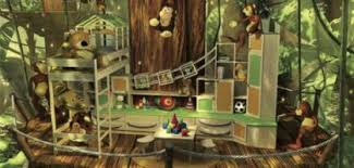 How To Design Kids Room In Jungle Style