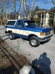 100 Craigslist Denver Co Cars And Trucks 50 Best Used Ford Bronco For Sale Savings From 3479
