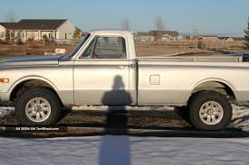 1972 Chevy 3 / 4 4x4 Big Block 1972 Chevrolet K10 4x4 Pick Up For Sale45412 Boltair Cditioning Mikes Luv 44 Pickup Chevy K20 34 Ton Completely Stored C10 Youtube C10 72 Someday I Will Be That Cool Mom Coming To Pick Gmc Truck See Videos Ac Ps Pb Tilt Wheel 68 Cheyenne For Sale Classiccarscom Cc980712 1971 Gm Trucks 707172 Pinterest And Cars My Longhorn 4wd Cversion So Far 671972 C20 Volo Auto Museum