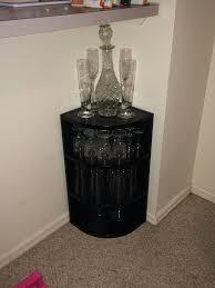small corner liquor cabinet cabinet ideas