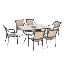 Patio Ideas Wicker Patio Furniture As Tar Patio Furniture For Great Hampton Bay Patio Martha